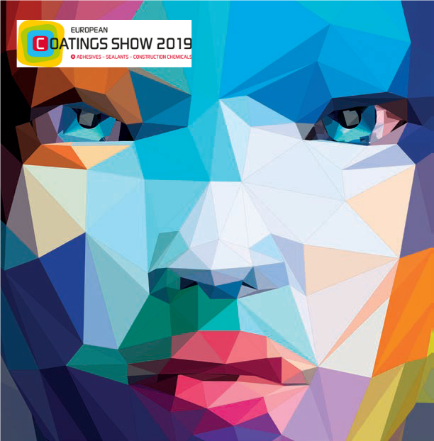 A faire: Visitez European Coatings Show 2019